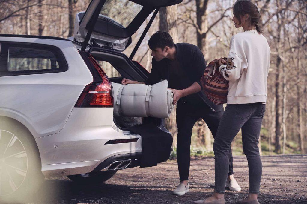 Zašto posjetiti ovlašteni Volvo servis?